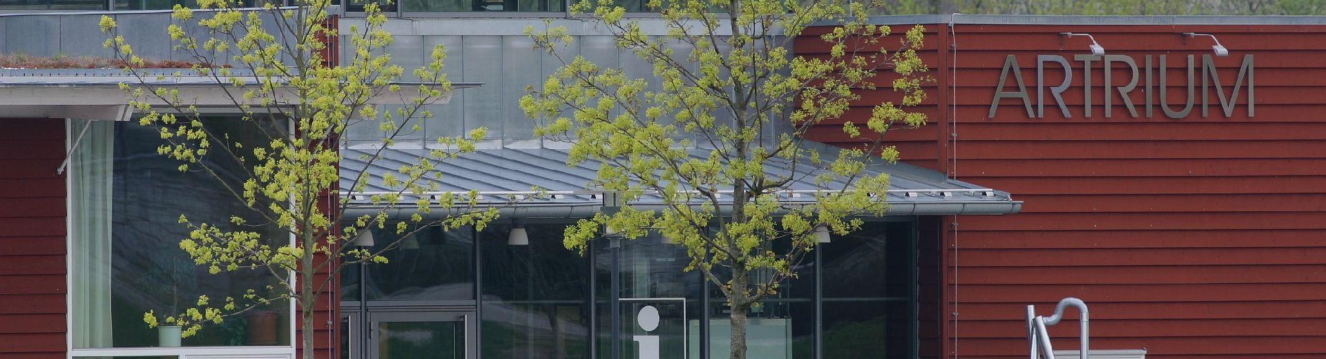 Tagungs- und Kulturzentrum Artrium