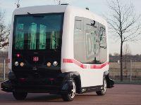 Der autonome Bus