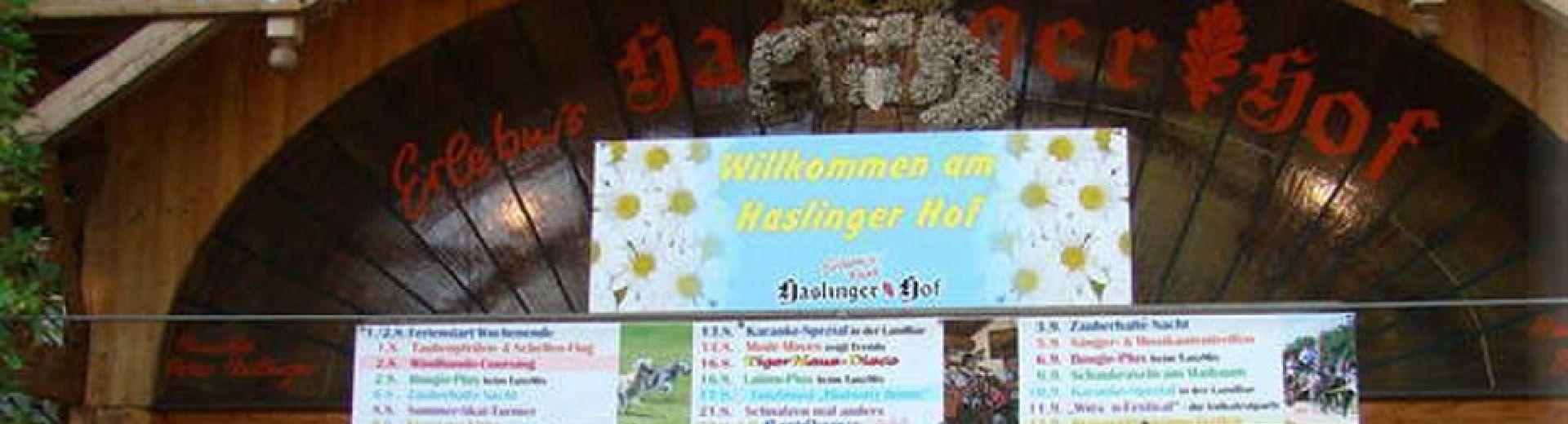 Haslinger Hof