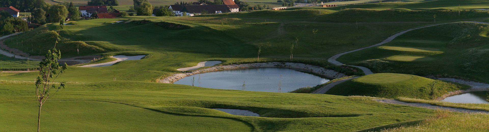 Golfpark Bella Vista