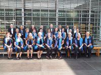 Viva Vocale: Geistliche Chormusik  mit dem Konzertchor Bad Birnbach