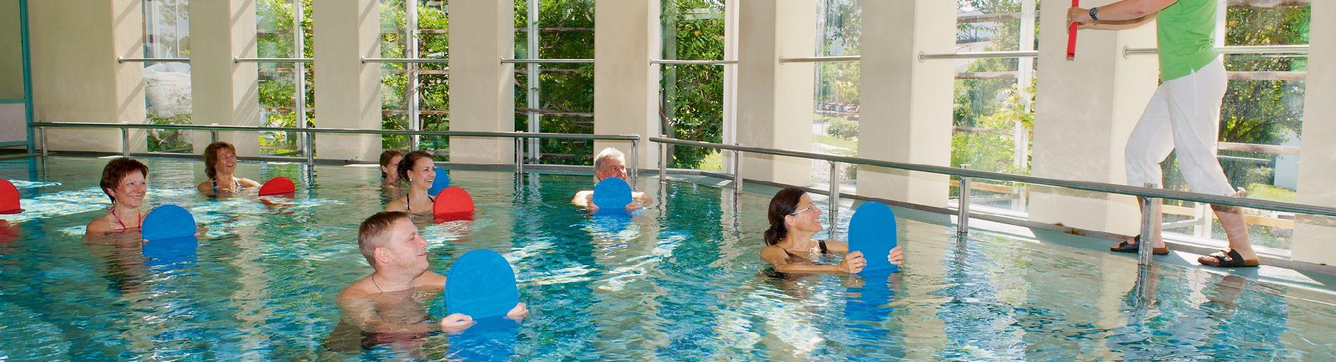 Aqua Fit Program