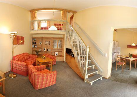 Gallery-suite