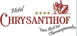 Hotel Chrysantihof Bad Birnbach