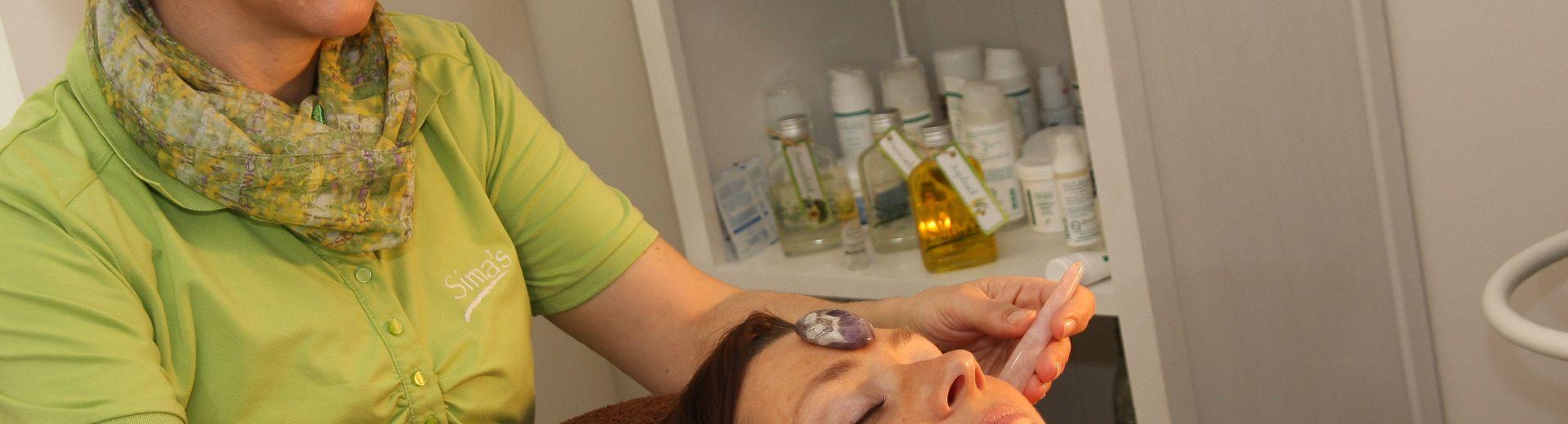 Simas Cosmetics – Wellness – Podiatry